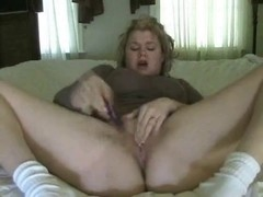 squirting non-professional