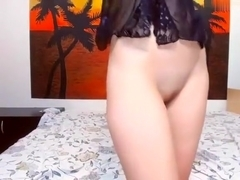 perfectprincess intimate record on 02/02/15 20:02 from chaturbate