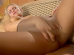 EPantyhoseLand Scene: Dolly