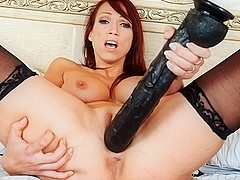 Nicki Hunter in Fuck Me Silly #02, Scene #12