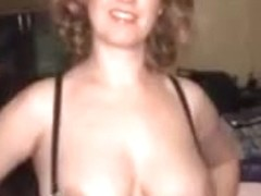 Pregnant hotty with two big cocks