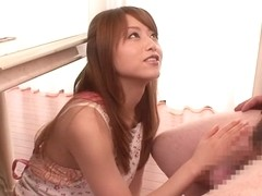 Akiho Yoshizawa in ACKY Loves Big Dicks part 1.3