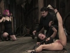 Amber Rayne Live Show, Part 1