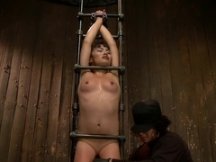 Asian Whore is Shocked and Fucked into Oblivion