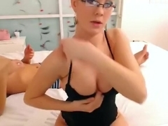 superlatively good duett for u intimate record on 01/17/15 06:48 from chaturbate