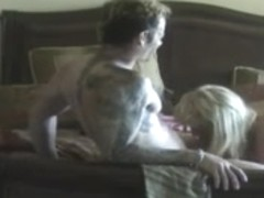 Milf caught cheating on her husband with young stud ctoan