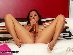 Selma Sins - Toys Movie