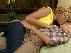 Prinzzess & Jodie Starr in Field of Schemes #06, Scene #01