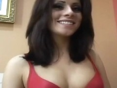 Tattooed Amateur Blows A Guy POV Style