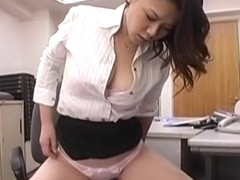 Minako Uchida, Employee Training Manual 3 Man Woman President Big M