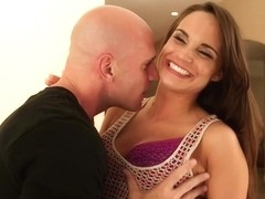 Teal Conrad & Johnny Sins in My Dad Shot Girlfriend