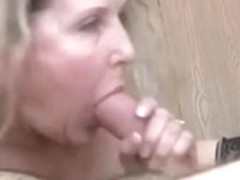 Mother I'd Like To Fuck receives drilled by younger paramour and cums