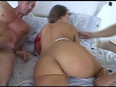 Lucy Creampie