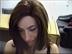 Milf has anal sex with facial