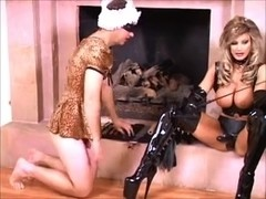 Sissy Slut does wonderful work