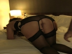 milf fucked at hotel meet