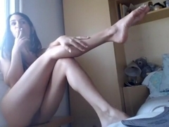 kiki9lives secret clip 07/03/2015 from chaturbate
