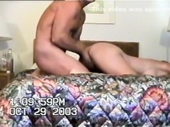 Sweet amateur doggystyle fuck