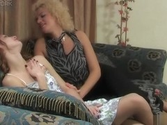 LickSonic Scene: Megan B and Emilia C