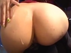 Japanese Girl Riding 1
