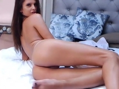softcutelily amateur video on 06/16/2015 from chaturbate