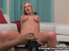 CastingCouch-Hd Video - Kendra