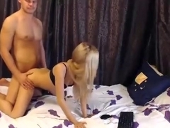 kenandbarbydoll non-professional movie scene on 01/29/15 21:59 from chaturbate