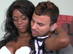Crazy pornstar in Incredible Big Ass, Black and Ebony adult scene