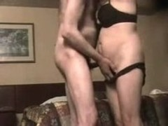 Milf At The Motel Part 1