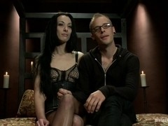 Breaking The Boy Episode 3 Mistress January Seraph