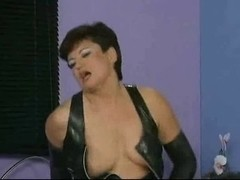 german big beautiful woman anal (sk)