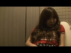 j-lady restroom solo