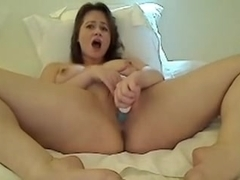 Blowjob And Cumshot In the Changing Room