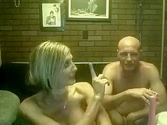 funcoupleinni4u non-professional movie scene 06/19/2015 from chaturbate