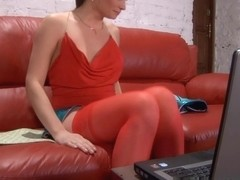 GirlsForMatures Clip: Stephanie and Gertie