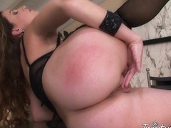 TwistysNetwork Video: Cum With Me