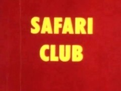 Safari Club - 1978