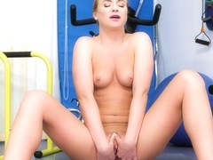 Alexis Crystal in BONUS - Double Pound My Pussy - DoghouseDigital