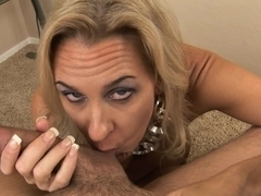 Crazy pornstars Kylie Worthy, Amber Lynn in Amazing Blowjob, Blonde adult movie