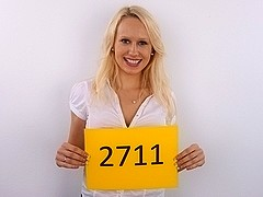 CZECH CASTING - Magic Large Scoops VERONIKA (2711)