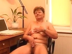 Mature & Grannys Mastubation #Part2