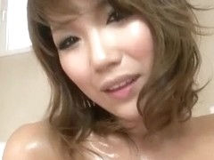 Superb toy porn with babe in red li - More at javhd.net