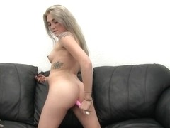 Zoey Video - BackroomCastingCouch