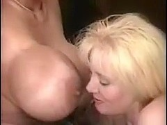 World's Biggest Tits 2 (big melons movie)