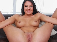 Brooke - CastingCouch-X