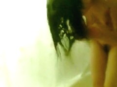 Hidden cam wife late night shower prep 1 of 2