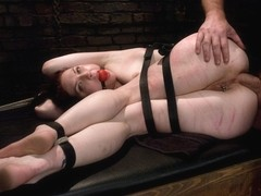 Mark Davis  Carmen Stark in Carmen Stark - SexAndSubmission
