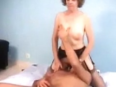 Hottest Stockings, Fetish sex movie