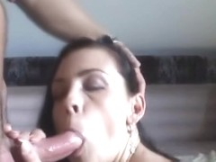 necessary gorgeous brunette masturbates pussy fuck anal on webcam opinion, actual