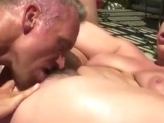 Busty Housewife Edyn Blair Squirts A Lot